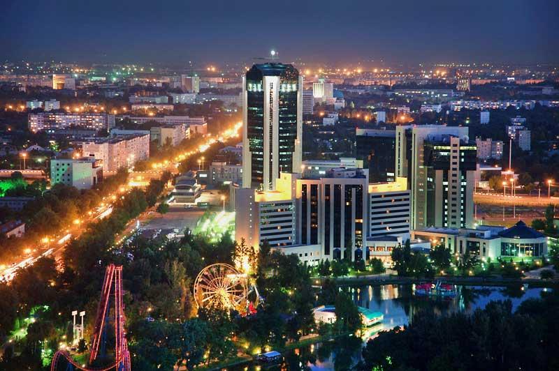 Uzbekistan | CaravanTravel